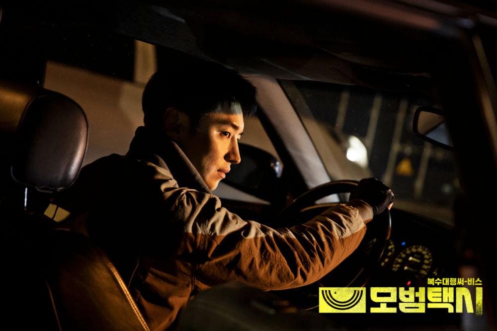 Recap: Taxi (Episode 1)