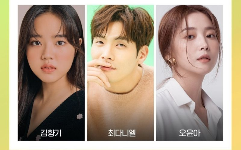 7 New Korean Dramas Premiering in the Second Half of May
