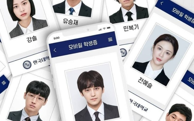 Law School Ratings: Episodes 10 & 11 Get A Boost!