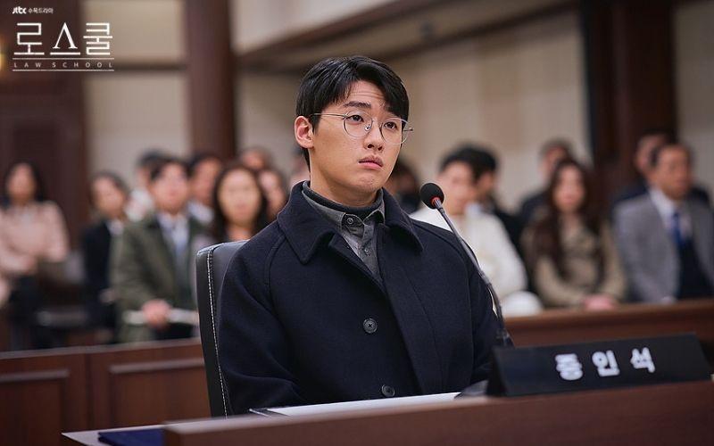 REVIEW: Law School Episode 7