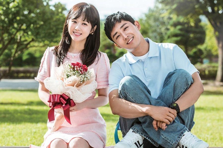 10 College K-Dramas We Love