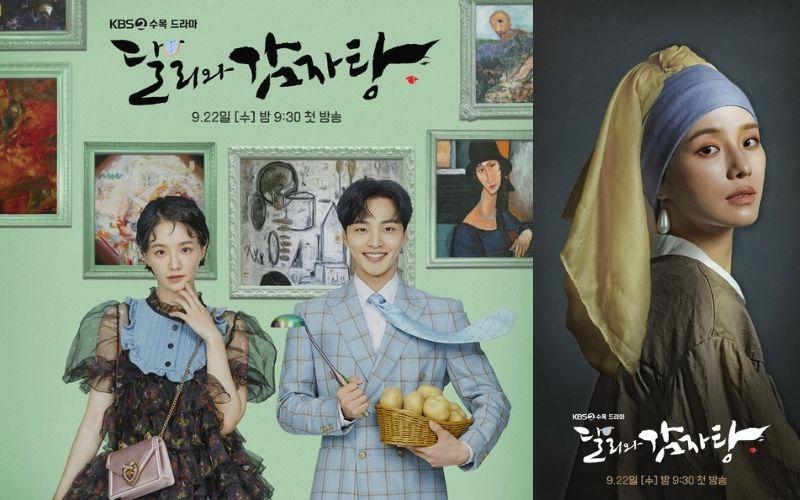 7 K-Dramas Premiering In The Second Half Of September
